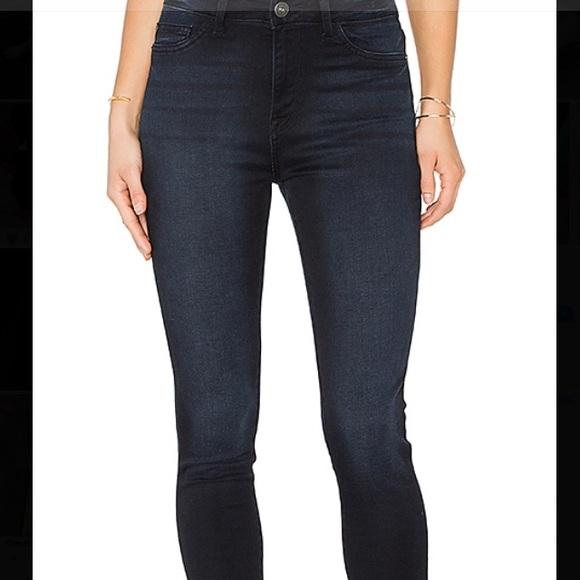9af7c612fc Jeans | Jessica Alba No 1 Ultra High Rise Skinny | Poshmark